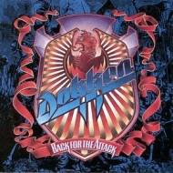 Dokken| Back For The Attack