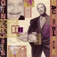 Jones Quincy| Back On The Black