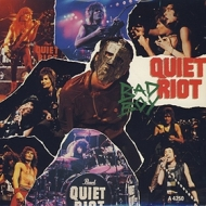Quiet Riot| Bad Boy