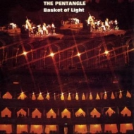 Pentangle| Basket of light