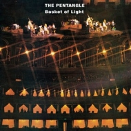 Pentangle | Basket Of Light