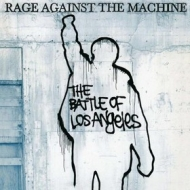 Rage Against The Machine | Battle Of Los Angeles