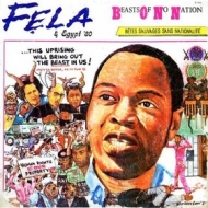 Kuti Fela | Beasts Of No Nation