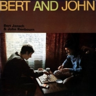 Jansch Bert | Bert And John