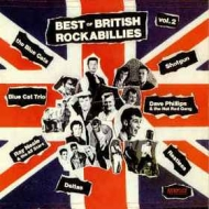 AA.VV. Rockabilly | Best Of British Rockabillies Vol. 2