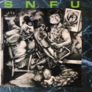 SNFU| Better than a stick in the eye