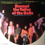 AA.VV. Soundtrack| Beyond The Valley Of The Dolls