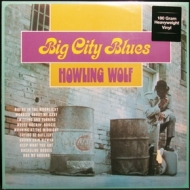 Howlin Wolf| Big City Blues