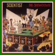 Scientist | Big Showdown