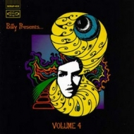 Billy Presents .... | Psychedelic Unknowns 04