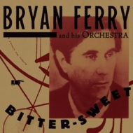 Ferry Bryan | Bitter Sweet