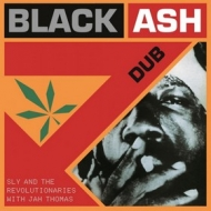 Sly & The Revolutionaries | Black Ash Dub