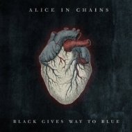 Alice In Chains | Black Gives Way To Blue