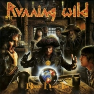 Running Wild | Black Hand Inn