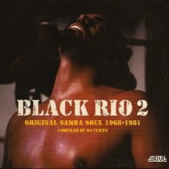 AA.VV. World | Black Rio 2