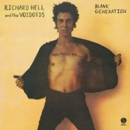 Hell Richard | Blank Generation