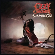 Osbourne Ozzy | Blizzard Of Ozz