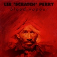 Perry Lee | Blood Vapour