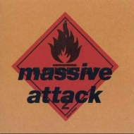 Massive Attack | Blue Lines