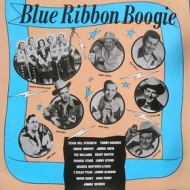 AA.VV. Rockabilly | Blue Ribbon Boogie