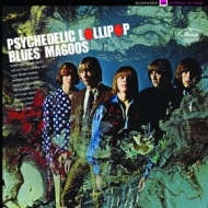 Blues Magoos | Psychedelic Lollipop