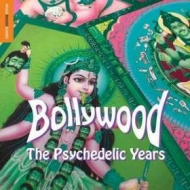 AA.VV. World | Bollywood - The Psychedelic Years