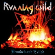 Running Wild | Branded And Exiled