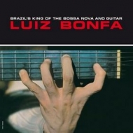 Bonfa Luiz | Brazil's King Of The Bossa Nova And Guitar