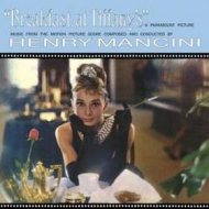 Mancini Henry         | Breakfast At Tiffany'S