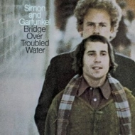 Simon And Garfunkel | Bridge Over Troubled Water