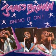 Brown James | Bring It On!