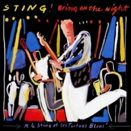 Sting | Bring On The Night