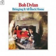 Dylan Bob | Bringing It All Back Home - MONO