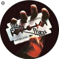 Judas Priest | British Steel