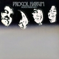 Procol Harum | Broken Barricades