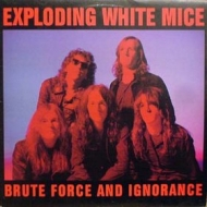 Exploding White Mice | Brute Force And Ignorance