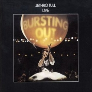 Jethro Tull| Bursting Out - Live