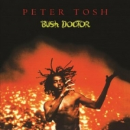 Tosh Peter | Bush Doctor