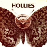 Hollies | Butterfly