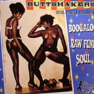 AA.VV.| Buttshakers - Soul party Vol. 06
