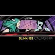 Blink-182| California