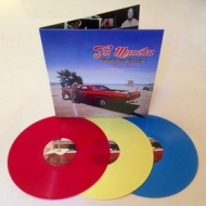 Fu Manchu | California Crossing DeLuxe Edition
