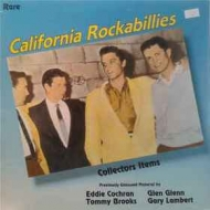 AA.VV. Rockabilly | California Rockabillies