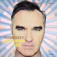 Morrisey | California Son