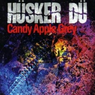Husker Du | Candy Apple Grey