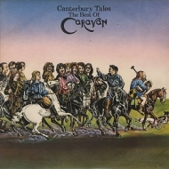 Caravan| Canterbury Tales (Best of)