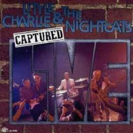 Little Charlie  & The Nightcats | Captured LIVE