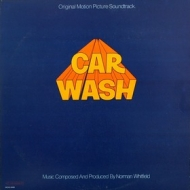 Whitfield Norman| Car wash