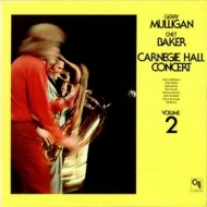 Mulligan Gerry | Carnegie Hall Concert 2