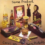 Sex Pistols| Carri on